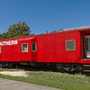 Southern Railway Bay Window X428 Caboose