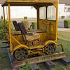 Fairmont Speeder Handcar