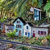 Nature Coast Garden Railway