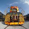 Hartford & Slocomb Railroad Diesel