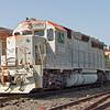 Sequatchie Valley Railroad Locomotive #3002