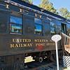 Southern Railway Mail Car