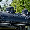 Illinois Central RR No. 3525