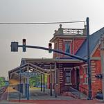 Fayetteville Station