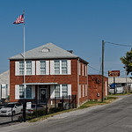 Tennessee Central Railway Museum