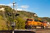 Diesel Train, Buffalo County, Wisconsin
