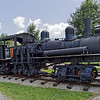 Shay Locomotive #2147