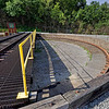 East Chattanooga Railroad Turntable