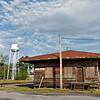 Mitchener Station