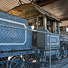 Cummer Lumber Co. Steam Locomotive No. 104