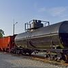 Tank Car at Chattanooga Grand Junction