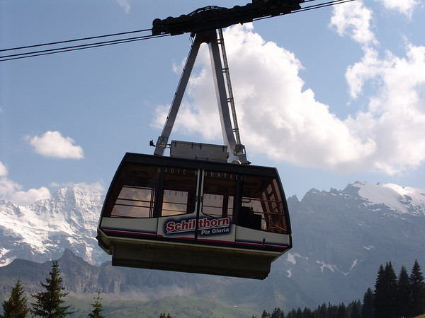 Trams and Cablecars of Europe