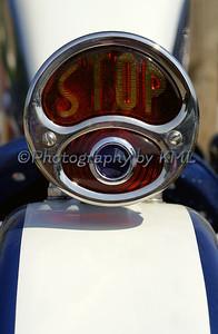 Stop Brake Light