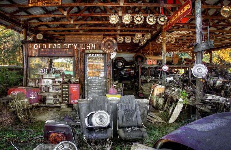 Old Car City, USA