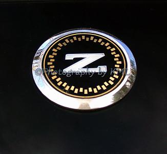 Z-Car Emblem