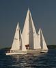 Triple Sails
