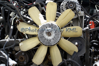 Engine Fan