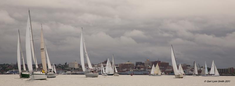 Portland Sails