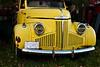 1947 Studebaker Truck, Forest County, Wisconsin