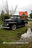 Antique Ford Truck for FoxFire Farm, Red Oak II, Jasper County, Missouri
