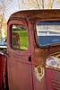 Vintage Chevrolet Truck, Staunton, Illinois