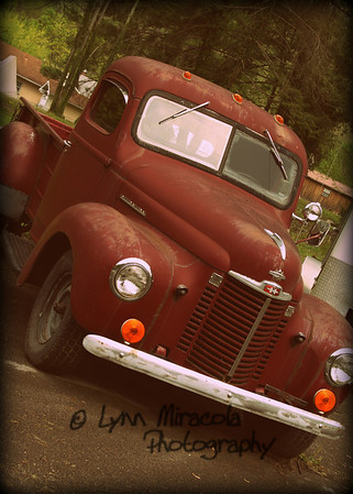 International Truck 3 Taken 4/23/10