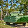 Army WWII Amphibian Truck