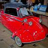 1960 Messerschmitt KR200 Kabrio