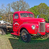1940's Era International Truck