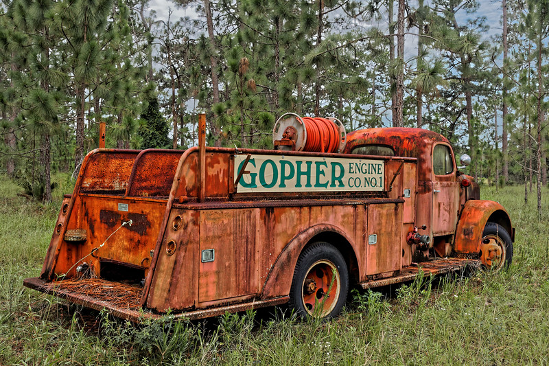 Gopher Engine Co. No. 1