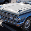 Mercury Comet Convertible in Jacksonville Beach