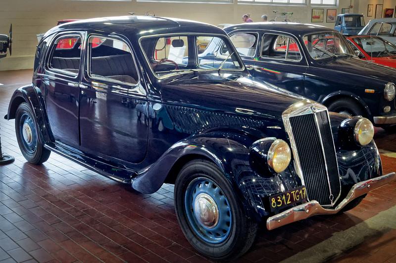 1945 Lancia Aprilia