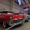 1957 Chevrolet, 1955 Pontiac