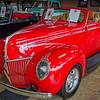 1939 Ford Cabriotet
