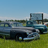 Jeepster Jim's Car Sale on Route 207