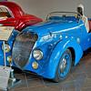 1937 Peugeot Darl'Mat