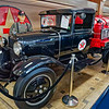 Early 1930s ? Texaco Oil Truck
