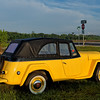 1951 Willys Overland Jeepster