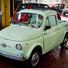 1970 Fiat Giannini Camioncino Replica