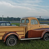 Early 1950s Dodge Truck