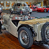 194? MG TC Midget