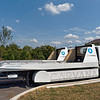 Carvana Flatbed Trucks for Auto Delivery