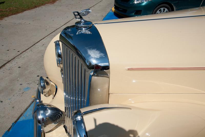 1948 Bentley