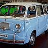 1963 Fiat Multipla