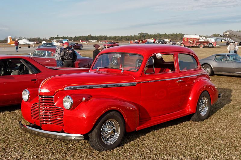 1940s Chevrolet