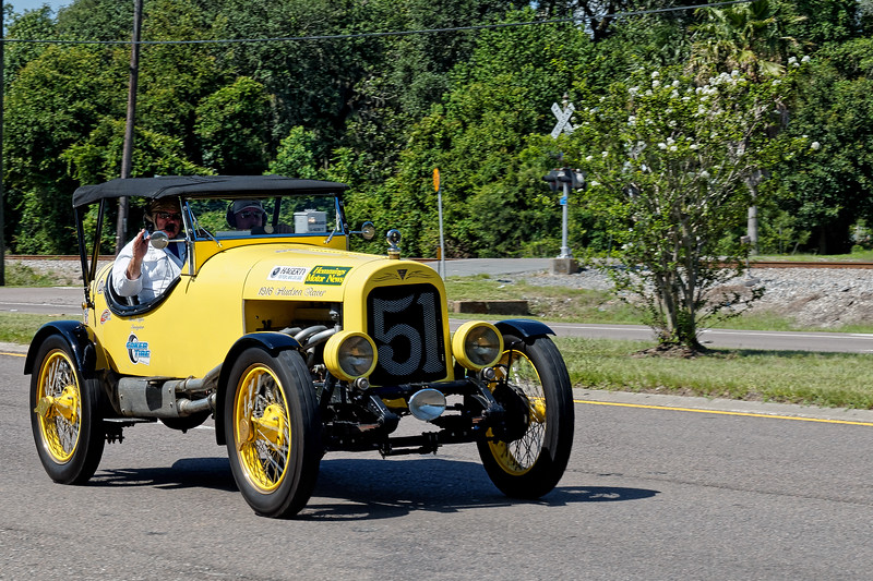 1916 Hudson Super Six Racer