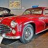 1952 Dellahaye 235 Chapron Coupe' de Luxe