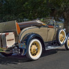 1930 Ford, Model 'A'  Trunk & Rumble Seat