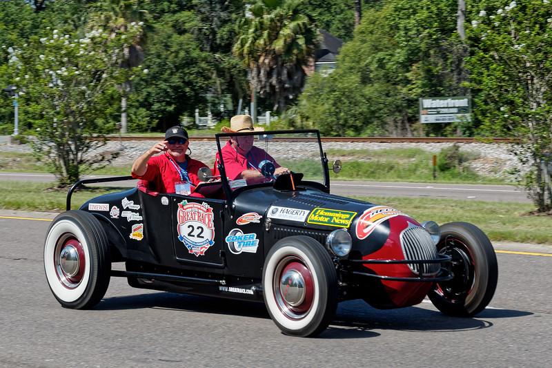 1927 Model T Speedster