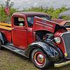 1930s Chevrolet Pickup Truck